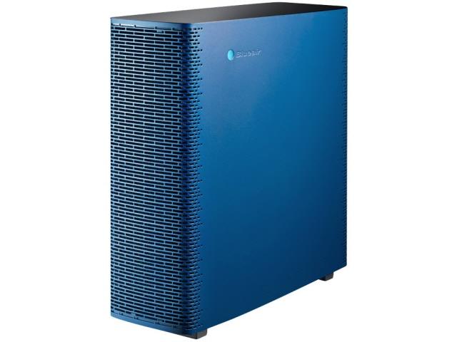 【キャッシュレス 5% 還元】 ブルーエア 空気清浄機 ブルーエア センスプラス PK120PACMB [Midnight Blue] [タイプ:空気清浄機 フィルター種類:HEPA 最大適用床面積:11畳 フィルター寿命:0.5年 PM2.5対応:○] 【】 【人気】 【売れ筋】【価格】