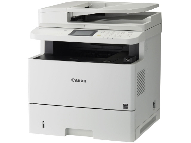 CANON printer Satera MF511dw [type: monochrome laser maximum paper size: A4 resolution: 600x600dpi features fax / copy/scanner]