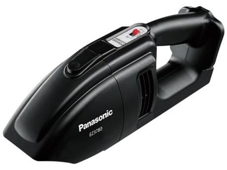 パナソニック 掃除機 EZ3780 [タイプ:ハンディ 集じん容積:0.18L 吸込仕事率:30W コードレス(充電式):○] 【】 【人気】 【売れ筋】【価格】
