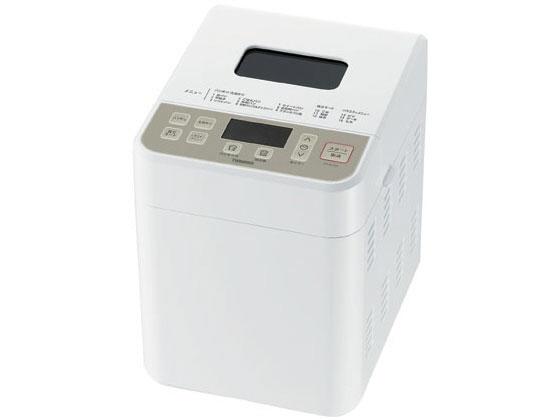 【キャッシュレス 5% 還元】 ツインバード ホームベーカリー PY-E731W [ホワイト] 【】 【人気】 【売れ筋】【価格】