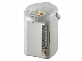 【キャッシュレス 5% 還元】 象印 電気ポット CD-PB50 [タイプ:電気ポット 容量:5L 出湯方式:電動式 重さ:3kg] 【】 【人気】 【売れ筋】【価格】