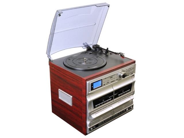 クマザキエイム コンポ MA-811 [対応メディア:CD/CD-R/RW/カセットテープ/レコード 最大出力:6W] 【】 【人気】 【売れ筋】【価格】