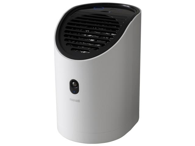 【キャッシュレス 5% 還元】 マクセル 空気清浄機 オゾネオ プラス MXAP-APL250WH [ホワイト] [タイプ:除菌消臭器 最大適用床面積:16畳] 【】 【人気】 【売れ筋】【価格】