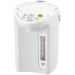 タイガー魔法瓶 電気ポット PDR-G301 【】 【人気】 【売れ筋】【価格】【半端ないって】