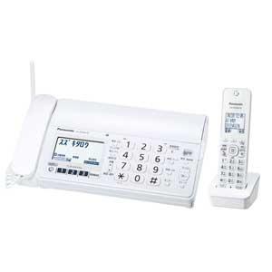 パナソニック 電話機 おたっくす KX-PZ200DL [電話機能:○] 【】【人気】【売れ筋】【価格】