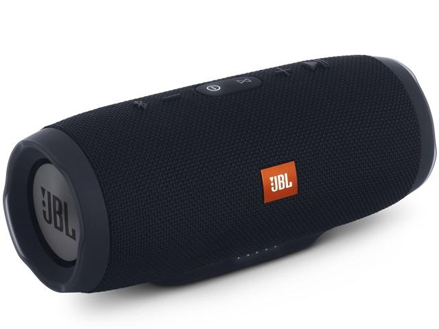 駆動時間:ワイヤレス音楽再生:20時間] 【人気】 [ブラック] CHARGE3 JBL 【】 [Bluetooth:○ 【売れ筋】【価格】【半端ないって】 Bluetoothスピーカー