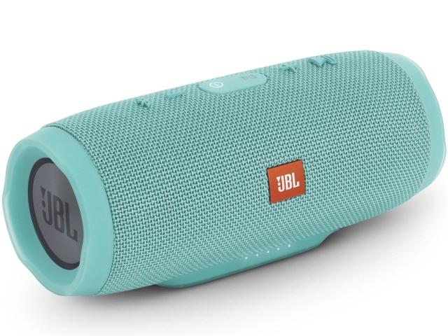 JBL Bluetoothスピーカー CHARGE3 [ティール] [Bluetooth:○ 駆動時間:ワイヤレス音楽再生:20時間] 【】 【人気】 【売れ筋】【価格】
