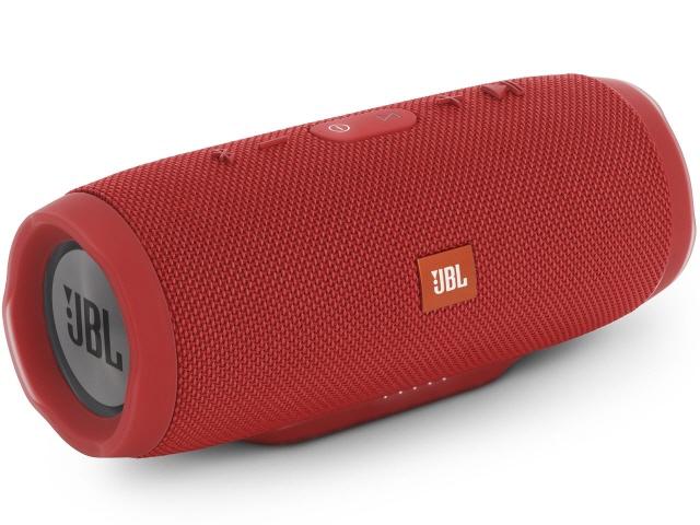 JBL Bluetoothスピーカー CHARGE3 [レッド] [Bluetooth:○ 駆動時間:ワイヤレス音楽再生:20時間] 【】 【人気】 【売れ筋】【価格】【半端ないって】