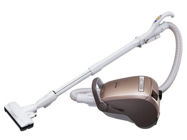 パナソニック 掃除機 MC-PA36G-N [クラシックゴールド] [タイプ:キャニスター 集じん容積:1.6L 吸込仕事率:500W] 【】 【人気】 【売れ筋】【価格】【半端ないって】
