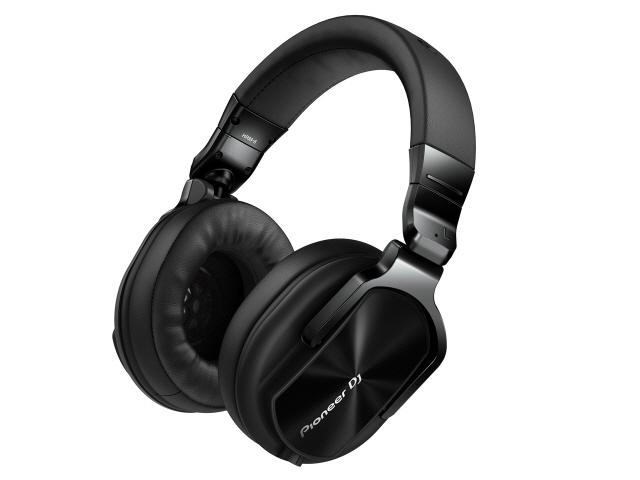 パイオニア イヤホン・ヘッドホン HRM-6 [タイプ:オーバーヘッド 装着方式:両耳 構造:密閉型 駆動方式:ダイナミック型 再生周波数帯域:5Hz~40kHz ハイレゾ:○]