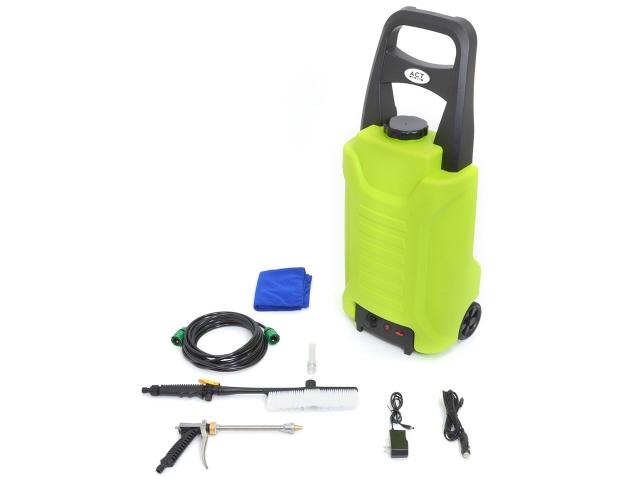 【キャッシュレス 5% 還元】 サンコー 高圧洗浄機 ACTD2WS8 [吐出圧力:6MPa 高圧ホース長:7m 重量:3.9kg] 【】 【人気】 【売れ筋】【価格】
