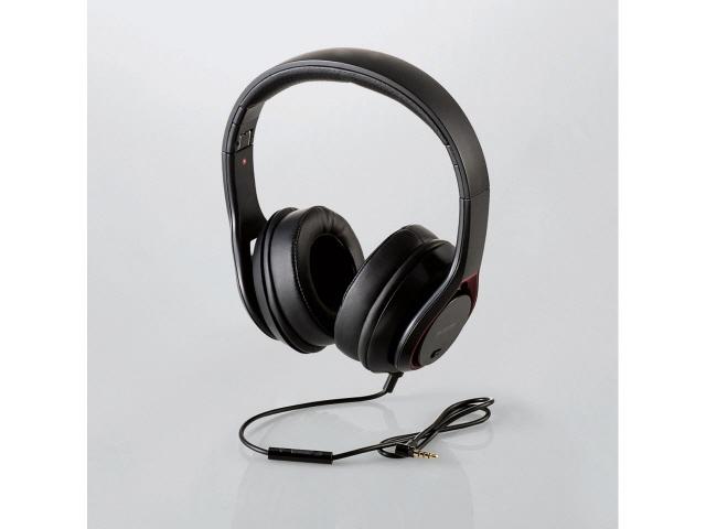 エレコム ヘッドセット HS-VRS01 [ヘッドホンタイプ:オーバーヘッド プラグ形状:ミニプラグ 片耳用/両耳用:両耳用] 【】【人気】【売れ筋】【価格】