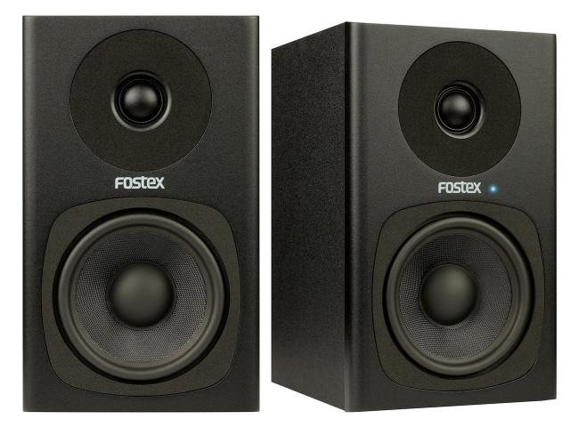 FOSTEX PCスピーカー PM0.4c(B) [ブラック] [タイプ:2chスピーカー 総合出力:60W 入力端子:RCA入力x1] 【】 【人気】 【売れ筋】【価格】【半端ないって】