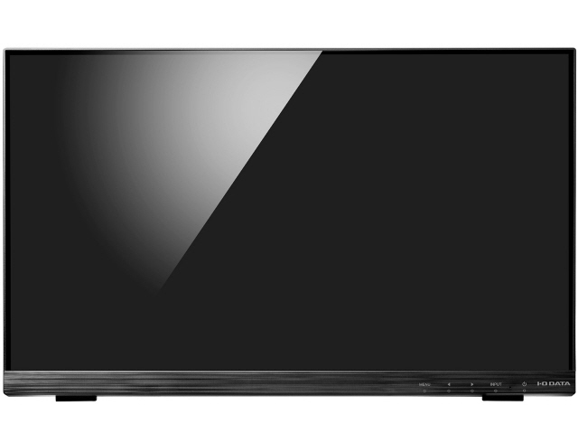 IODATA LCD monitor, liquid crystal display LCD-MF224FDB-T [21 5 inches of  black] [monitor size: 21 5 inches of monitor types: wide resolution