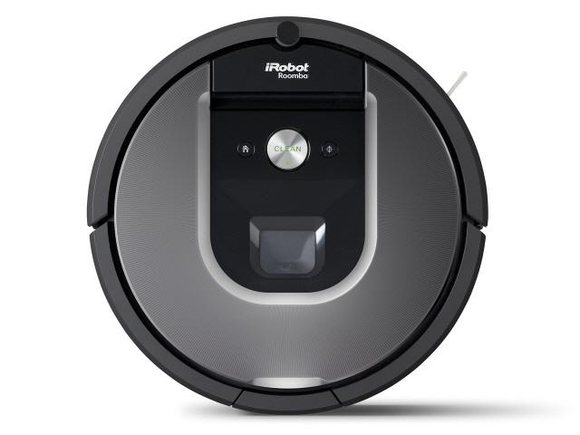 【キャッシュレス 5% 還元】 iRobot 掃除機 ルンバ960 R960060 [タイプ:ロボット 最大稼働面積:112畳 アプリ連携:○] 【】 【人気】 【売れ筋】【価格】