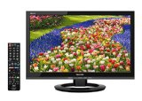 Sharp LCD television AQUOS LC-19K40-B [19 inches of black system] [screen size: the number of 19 inches of pixels: 1366x768 LED backlight type: an edge catalogue image function: an attaching externally HDD]