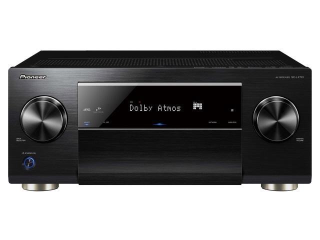 パイオニア AVアンプ SC-LX701 [サラウンドチャンネル:9.2ch HDMI端子入力:8系統 オーディオ入力:6系統] 【】 【人気】 【売れ筋】【価格】