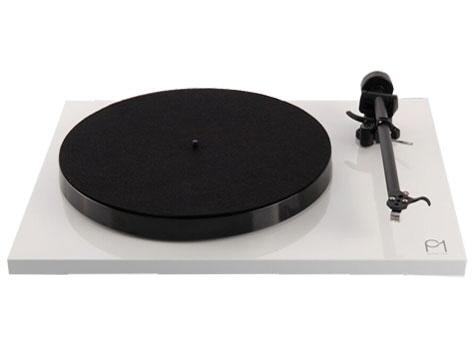 Rega オーディオ機器 Planar 1 [White 50Hz専用(東日本)] [駆動方式:ベルトドライブ 対応カートリッジ:MM型] 【】 【人気】 【売れ筋】【価格】【半端ないって】