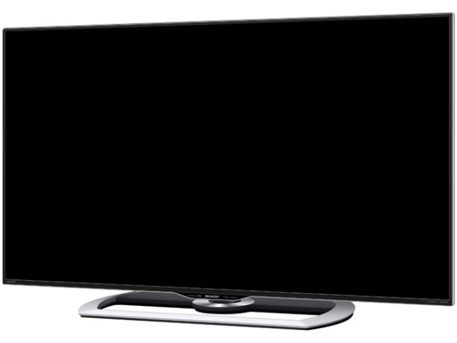 Sharp LCD television AQUOS LC-45US40 [45 inches]