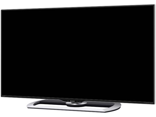 尖鋭的液晶電視AQUOS LC-45US40[45英寸]