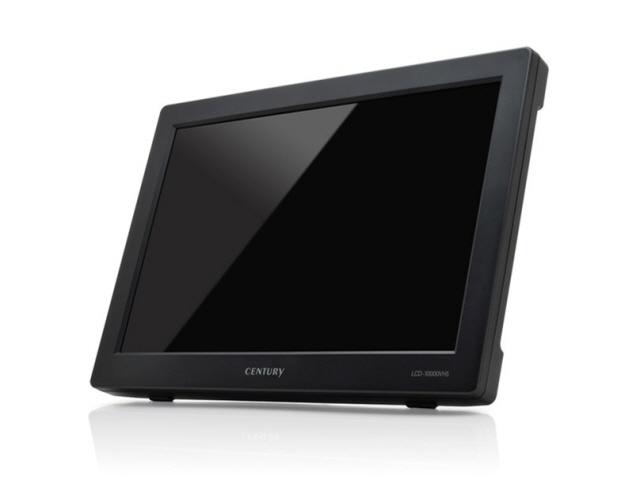 【キャッシュレス 5% 還元】 センチュリー 液晶モニタ・液晶ディスプレイ plus one HDMI LCD-10000VH5 [10.1インチ] [モニタサイズ:10.1インチ モニタタイプ:ワイド 解像度(規格):WXGA 入力端子:D-Subx1/HDMIx1/コンポジットx1]