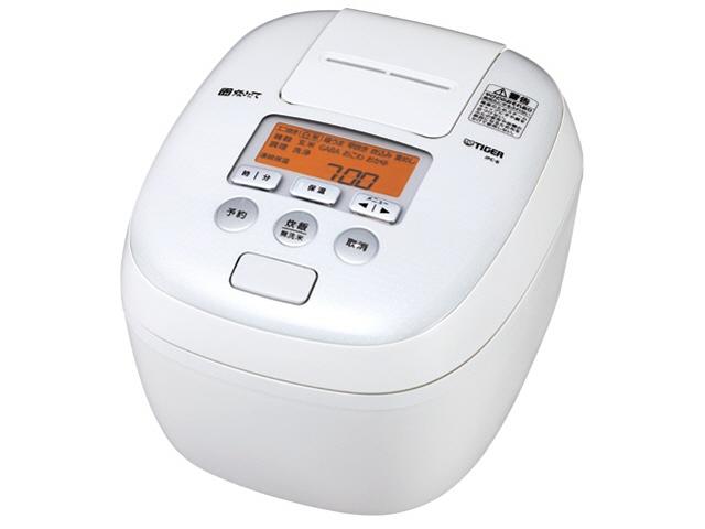 タイガー魔法瓶 炊飯器 炊きたて JPC-B100-W [ホワイト] 【】 【人気】 【売れ筋】【価格】