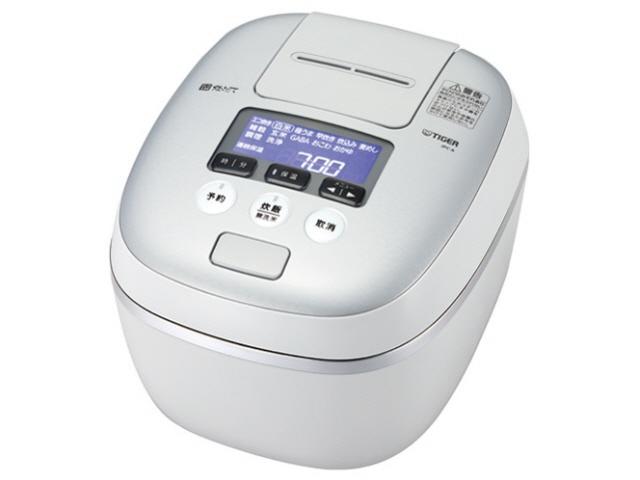 タイガー魔法瓶 炊飯器 炊きたて JPC-A100-WH [ホワイトグレー] 【】 【人気】 【売れ筋】【価格】【半端ないって】