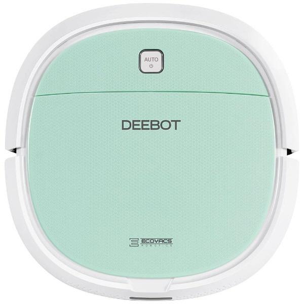 ECOVACS 掃除機 DEEBOT MINI DK560 [タイプ:ロボット 集じん容積:0.3L] 【】 【人気】 【売れ筋】【価格】【半端ないって】