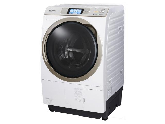 【代引不可】パナソニック 洗濯機 NA-VX9700L [洗濯機スタイル:洗濯乾燥機 ドラムのタイプ:斜型 開閉タイプ:左開き 洗濯容量:11kg 乾燥容量:6kg] 【】 【人気】 【売れ筋】【価格】【半端ないって】