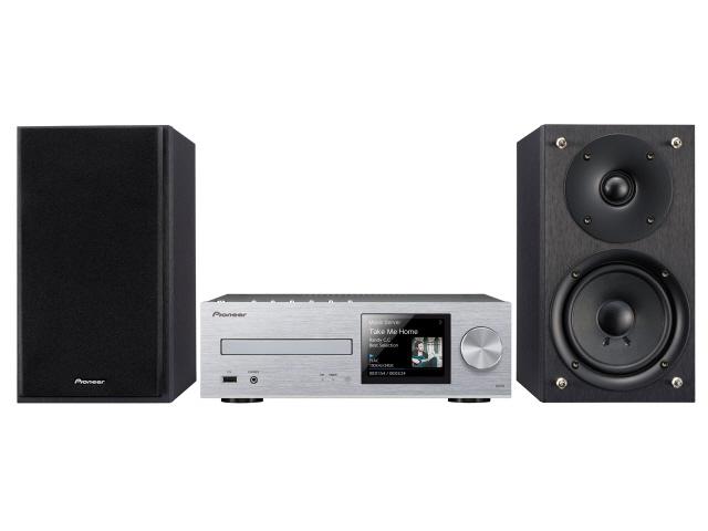 【代引不可】パイオニア コンポ X-HM76 [対応メディア:CD/CD-R/RW 最大出力:100W ハイレゾ:○] 【】 【人気】 【売れ筋】【価格】