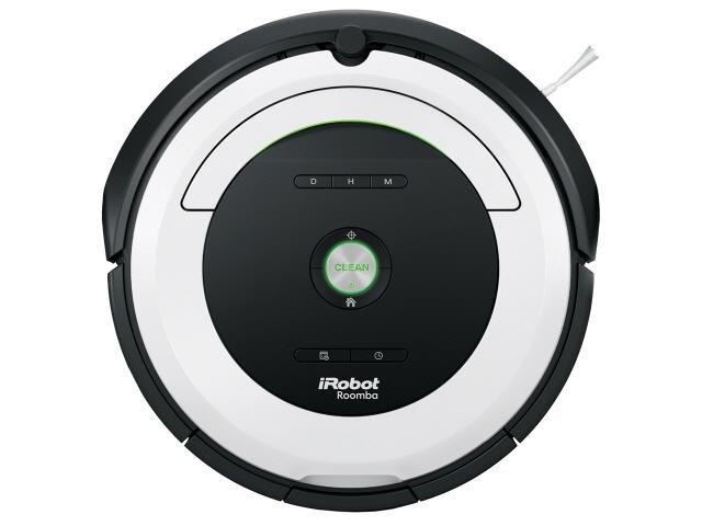 iRobot 掃除機 ルンバ680 R680060 [タイプ:ロボット] 【】 【人気】 【売れ筋】【価格】【半端ないって】