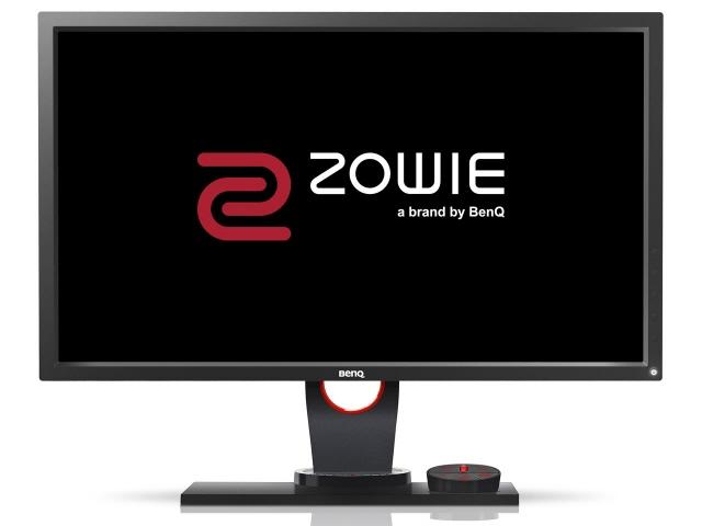 BenQ 液晶モニタ・液晶ディスプレイ ZOWIE XL2430 [24インチ ダークグレイ] [モニタサイズ:24インチ モニタタイプ:ワイド 解像度(規格):フルHD(1920x1080) 入力端子:DVIx1/D-Subx1/HDMIx2/DisplayPortx1] 【】【人気】【売れ筋】【価格】