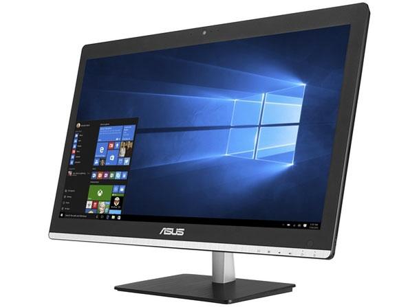ASUS desktop PC Vivo AiO V220ICUK V220ICUK-BC108X [screen size: 21.5 inches of CPU kinds: Core i5 6,200 U (Skylake) memory capacity: 4GB HDD capacity: the 1TB OS: Windows 10 Home 64bit]