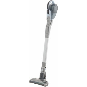 Black & Decker vacuum cleaner フロアタピ CS1820B [Brooklyn blue] [a type: the stick / handy dust collection capacity: 0.5L HEPA filter :○ cord reply (charge type) :○]