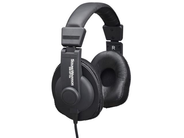 【キャッシュレス 5% 還元】 城下工業 イヤホン・ヘッドホン SOUND WARRIOR SW-HP10s [タイプ:オーバーヘッド 装着方式:両耳 構造:密閉型(クローズド) 駆動方式:ダイナミック型 再生周波数帯域:20Hz~20kHz] 【】 【人気】 【売れ筋】【価格】