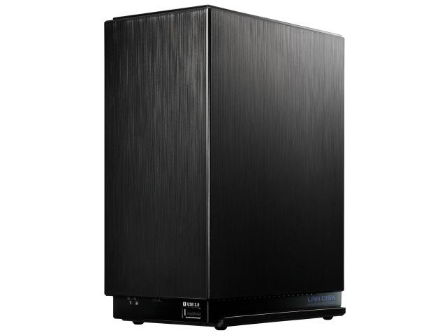 IODATA NAS LAN DISK A HDL2-AA4W [ドライブベイ数:HDDx2 容量:HDD:4TB DLNA:○] 【】【人気】【売れ筋】【価格】