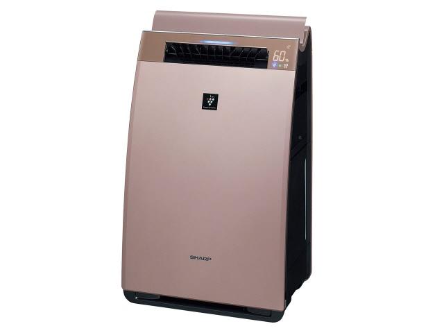 シャープ 空気清浄機 KI-GX100 [タイプ:加湿空気清浄機 フィルター種類:HEPA 最大適用床面積:46畳 フィルター寿命:10年 PM2.5対応:○] 【】 【人気】 【売れ筋】【価格】【半端ないって】