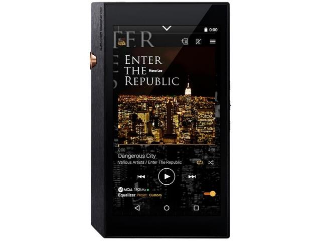 パイオニア MP3プレーヤー XDP-300R-B [32GB ブラック] [記憶媒体:フラッシュメモリ/外部メモリ 記憶容量:32GB 再生時間:16時間 インターフェイス:Bluetooth] 【】 【人気】 【売れ筋】【価格】【半端ないって】