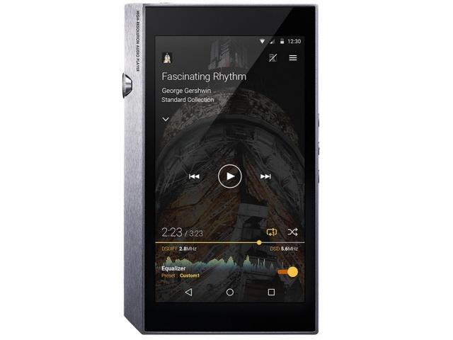 パイオニア MP3プレーヤー XDP-300R-S [32GB シルバー] [記憶媒体:フラッシュメモリ/外部メモリ 記憶容量:32GB 再生時間:16時間 インターフェイス:Bluetooth] 【】 【人気】 【売れ筋】【価格】【半端ないって】