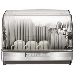 【キャッシュレス 5% 還元】 三菱電機 食器乾燥機 TK-ST11 [タイマー:電子式タイマー 乾燥時間:25分/50分] 【】 【人気】 【売れ筋】【価格】