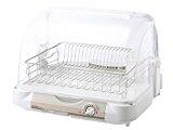 【キャッシュレス 5% 還元】 コイズミ 食器乾燥機 KDE-6000 [タイマー:45分 乾燥時間:45分] 【】 【人気】 【売れ筋】【価格】