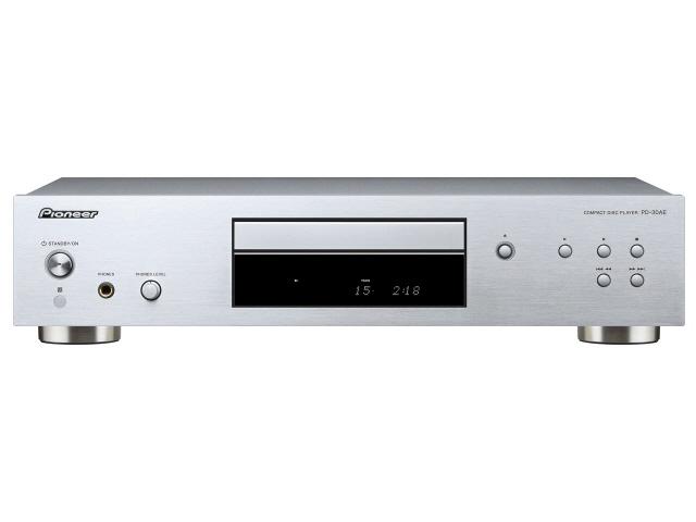 パイオニア CDプレーヤー PD-30AE [周波数特性(最小):4Hz 周波数特性(最大):20KHz MP3:○] 【】 【人気】 【売れ筋】【価格】【半端ないって】