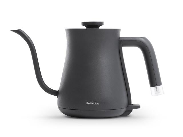 バルミューダ 電気ケトル The Pot K02A-BK [ブラック] [タイプ:電気ケトル 容量:0.6L 重さ:0.6kg] 【】 【人気】 【売れ筋】【価格】【半端ないって】
