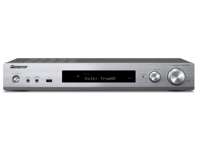 パイオニア AVアンプ VSX-S520 [サラウンドチャンネル:5.1ch HDMI端子入力:4系統 オーディオ入力:2系統] 【】 【人気】 【売れ筋】【価格】【半端ないって】