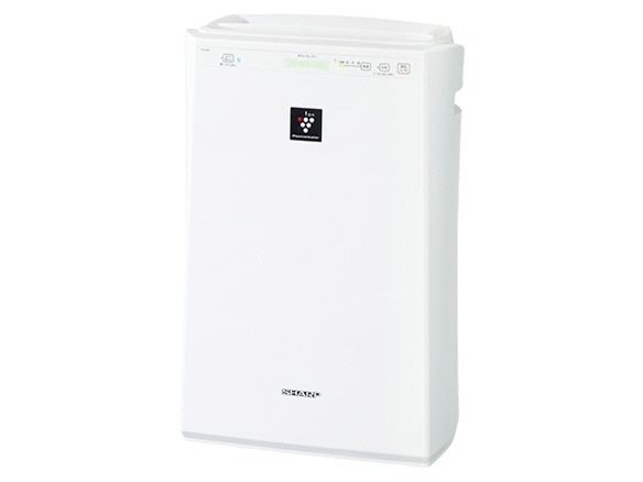 シャープ 空気清浄機 FU-G51 [タイプ:空気清浄機 フィルター種類:HEPA 最大適用床面積:24畳 フィルター寿命:10年 PM2.5対応:○] 【】 【人気】 【売れ筋】【価格】