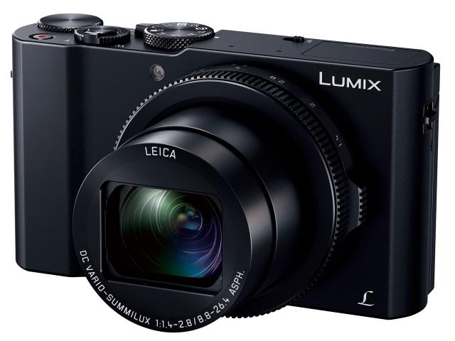 【キャッシュレス 5% 還元】 パナソニック デジタルカメラ LUMIX DMC-LX9 [画素数:2090万画素(総画素)/2010万画素(有効画素) 光学ズーム:3倍 撮影枚数:260枚] 【】 【人気】 【売れ筋】【価格】