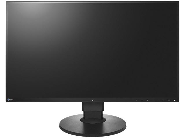 【キャッシュレス 5% 還元】 EIZO 液晶モニタ・液晶ディスプレイ FlexScan EV2780-BK [27インチ ブラック] [モニタサイズ:27インチ モニタタイプ:ワイド 解像度(規格):WQHD(2560x1440) 入力端子:HDMIx1/USB Type-Cx1/DisplayPortx1]