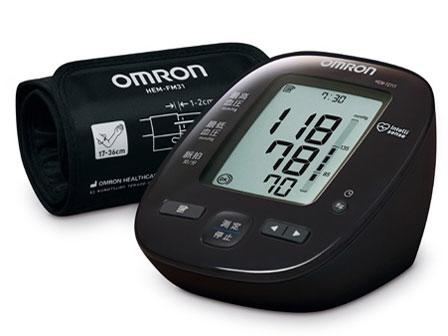 オムロン 血圧計 HEM-7271T [計測方式:上腕式(カフ式) 電源:AC/乾電池 メモリー機能:1人×100回] 【】 【人気】 【売れ筋】【価格】