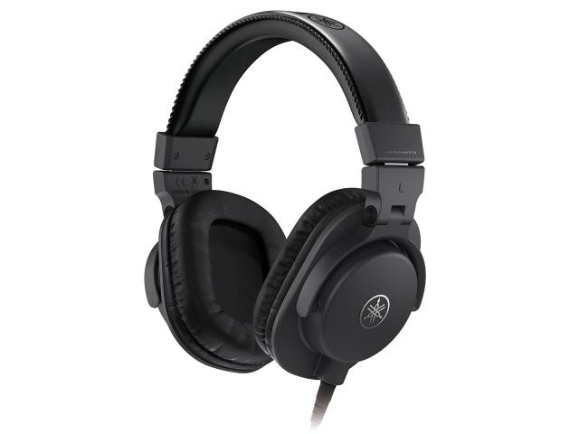 ヤマハ イヤホン・ヘッドホン HPH-MT5 [ブラック] [タイプ:オーバーヘッド 装着方式:両耳 構造:密閉型 駆動方式:ダイナミック型 再生周波数帯域:20Hz~20kHz] 【】【人気】【売れ筋】【価格】