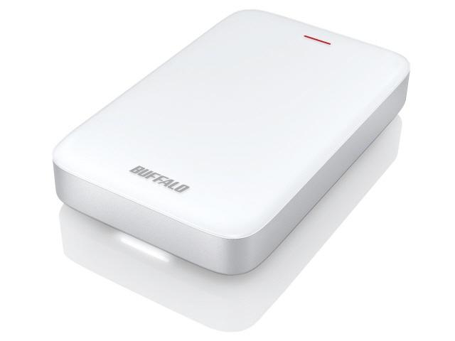 バッファロー 外付け ハードディスク MiniStation HD-PA1.0TU3-C [容量:1TB インターフェース:USB3.1/USB3.0/USB2.0/Thunderbolt] 【】 【人気】 【売れ筋】【価格】【半端ないって】